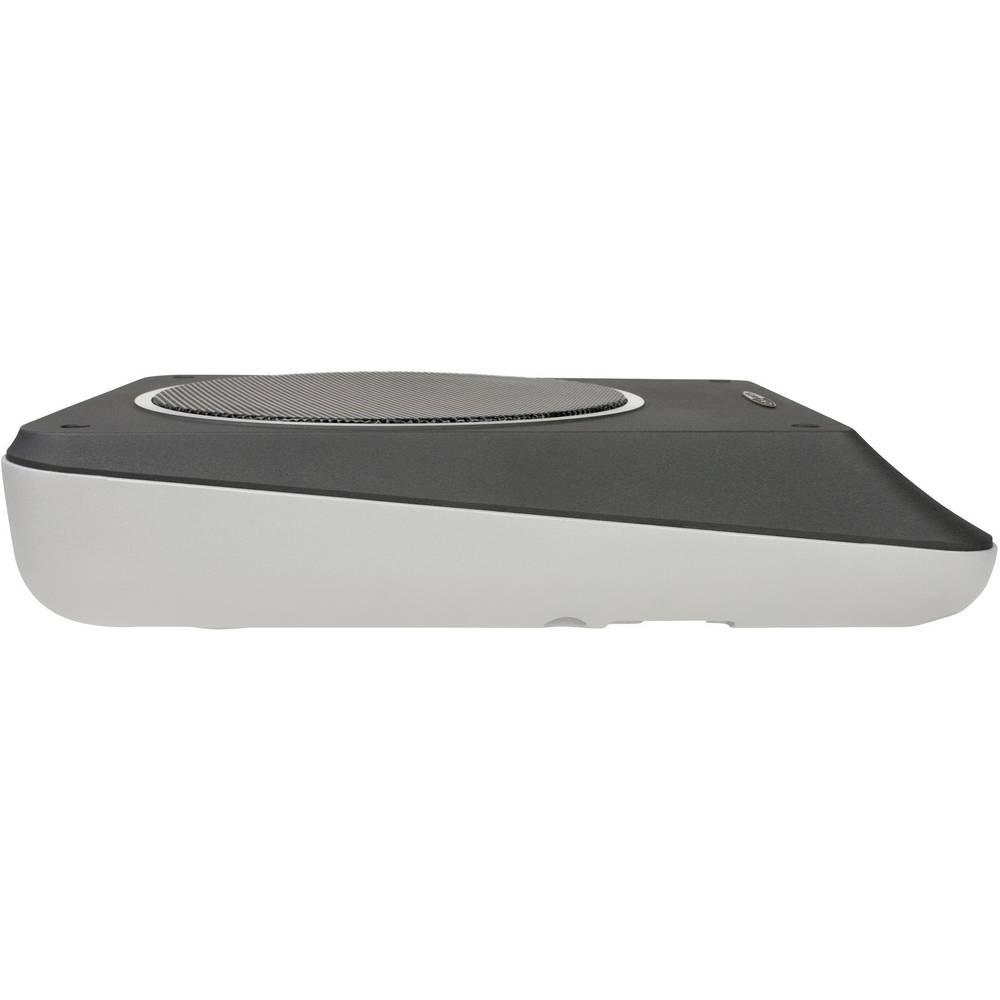 auto subwoofer aktiv 500 w caliber audio technology bc108us im conrad online shop bc108us. Black Bedroom Furniture Sets. Home Design Ideas