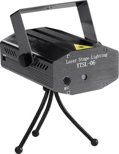 Renkforce YTSL-06 Laser-Lichteffekt