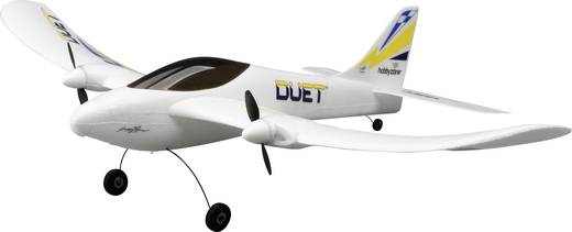 HobbyZone Duet RC Indoor-, Microflugmodell RtF 523 mm