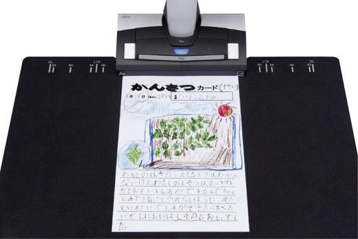 Fujitsu ScanSnap SV600 Kamera-Dokumentenscanner A3 600 x 1200 dpi USB