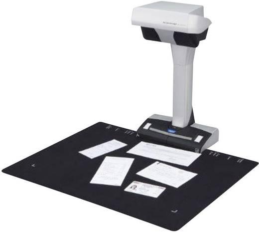 Kamera-Dokumentenscanner A3 Fujitsu ScanSnap SV600 600 x 1200 dpi USB