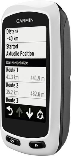 Outdoor Navi Fahrrad Garmin Edge Touring Plus Europa GPS, spritzwassergeschützt