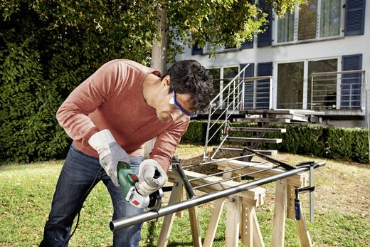 Winkelschleifer 115 mm 705 W Bosch Home and Garden PWS 700-115 06033A2004