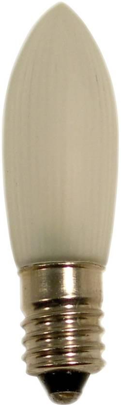 Image of Konstsmide 1047-316 LED-Ersatzlampe 16 St. E10 14 V Warm-Weiß
