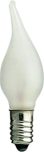 Ersatzleuchtmittel Weihnachten Konstsmide 16 V E10 3 W Gefrostet