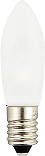 LED-Ersatzlampe 3 St. E10 14 - 55 V Warm-Weiß Konstsmide 5042-330