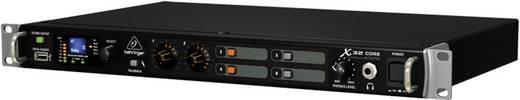 19 Zoll Mischpult Behringer X32 Core Anzahl Kanäle:40 USB-Anschluss