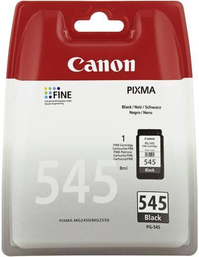 Canon Tinte PG-545 Original Schwarz 8287B001