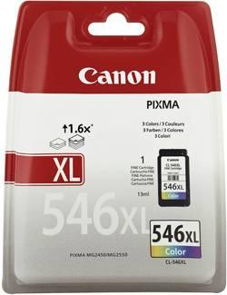 Canon Ink cartridge CL-546XL originál azurová, purppurová, žlutá 8288B001