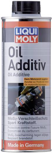 Oil Additiv Liqui Moly 1013 500 ml