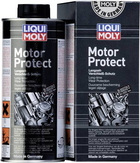 MotorProtect Liqui Moly 1018 500 ml