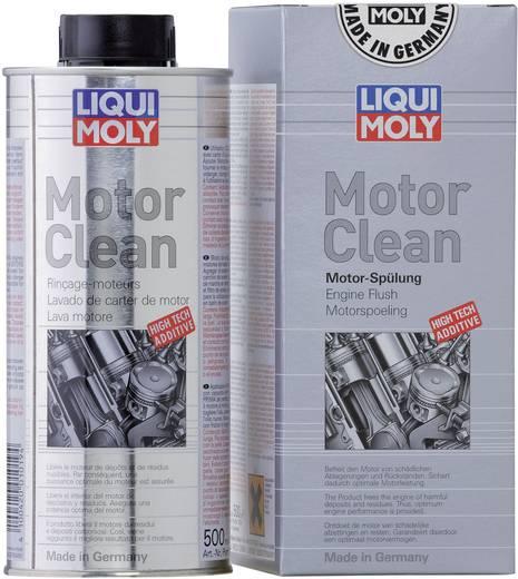 MotorClean Liqui Moly 1019 500 ml