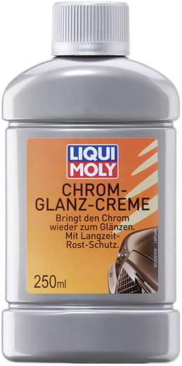 Chrompolitur Liqui Moly Chrom-Glanz-Creme 1529 250 ml