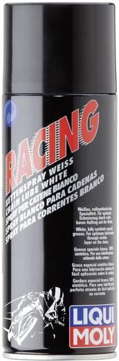 Liqui Moly Racing Kettenspray Weiß 1591 400 ml