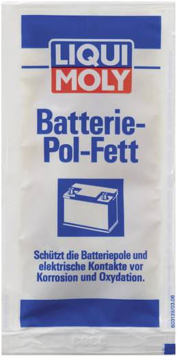 Batterie-Pol-Fett Liqui Moly 3139 10 g