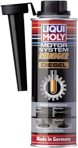 Motor System Reiniger Diesel Liqui Moly 5128 300 ml