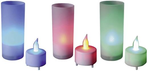 LED-Kerzenlicht