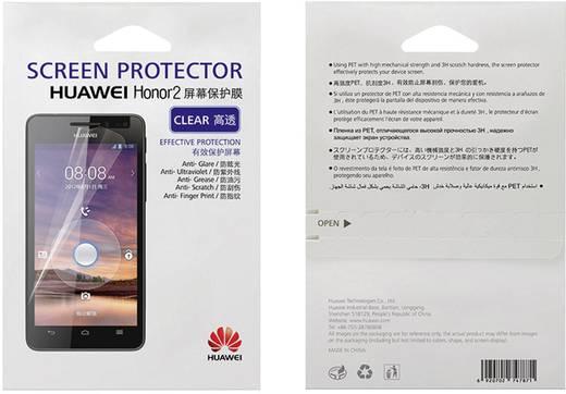 Huawei Displayschutzfolie Passend für: Huawei Ascend G615, Huawei Ascend G600 1 St.