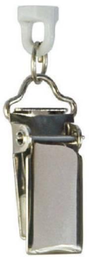Kern 281-892 Starke Klammer für Federwaagen