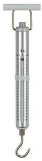 Federwaage Kern 285-202 Wägebereich (max.) 20 kg Ablesbarkeit 200 g