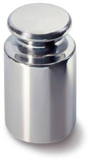 Kern 317-08 E2 Gewicht 200 g Edelstahl