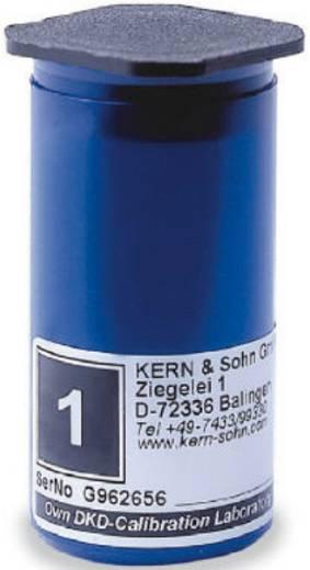 Kern 317-120-400 Kunststoff-Etui passend für E2 Einzelgewicht 2kg