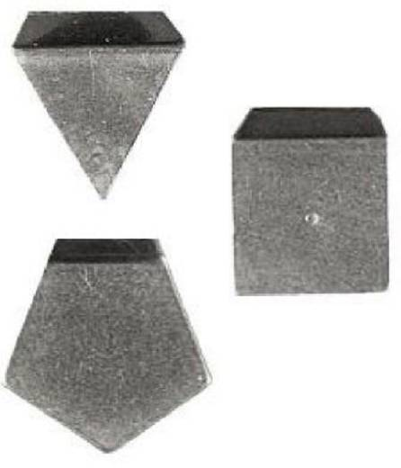 Kern 318-02 E2 Gewicht 2 mg