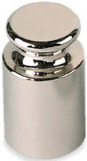 Kern 327-61 F1 Gewicht 1 g Messing vernickelt