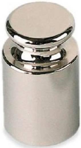 Kern 327-69 F1 Gewicht 500 g Messing vernickelt