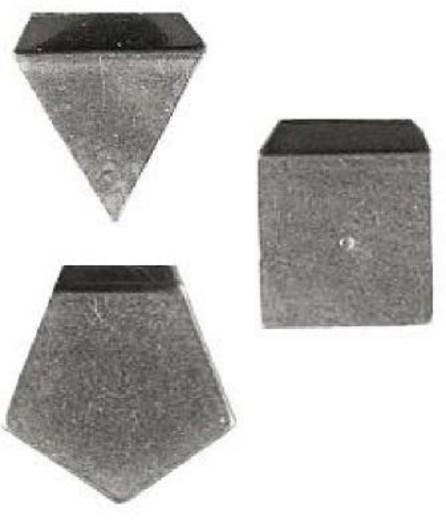 Kern 328-07 F1 Gewicht 100 mg