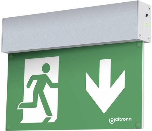 Fluchtweg-Notbeleuchtung Deckenaufbaumontage Beltrona MEXM72503ZB