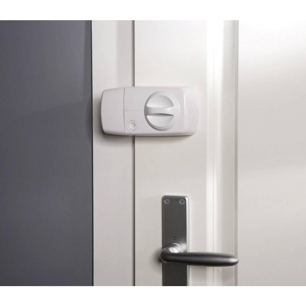 Barre de s curit pour portes et fen tres abus abts32702 - Barre de securite pour porte ...
