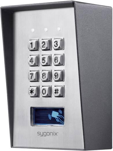 Codeschloss Aufputz Sygonix 43172V IP66 mit separater Auswerteeinheit