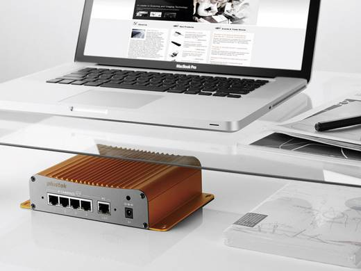 Netzwerkvideorekorder NVR Slim240 Pro