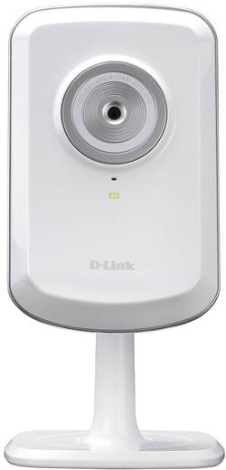 WLAN IP Kamera 640 x 480 Pixel 5,01 mm D-Link DCS-930L