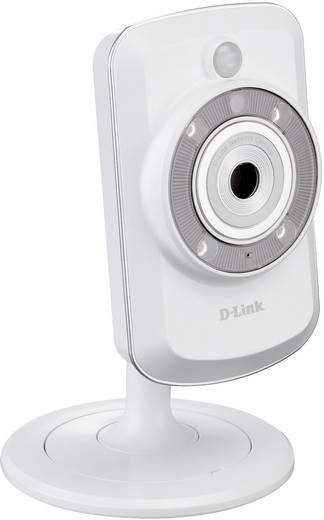 WLAN IP Kamera 640 x 480 Pixel 3,15 mm D-Link DCS-942L