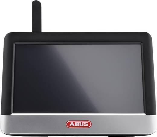Funk-Überwachungs-Set 4-Kanal mit 1 Kamera ABUS TVAC16000A