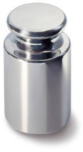Kern F2 Gewicht 200 g Edelstahl feingedreht