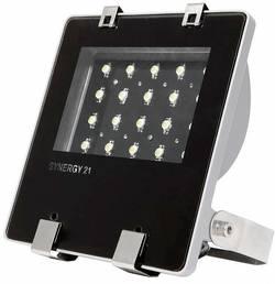 IR (infračervené-ý)reflektor Synergy 21, 92865, IP65, dosah max. 30 m, PoE