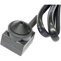 Mini kamera, MC 40 P, 480 TVL, 3,7 mm