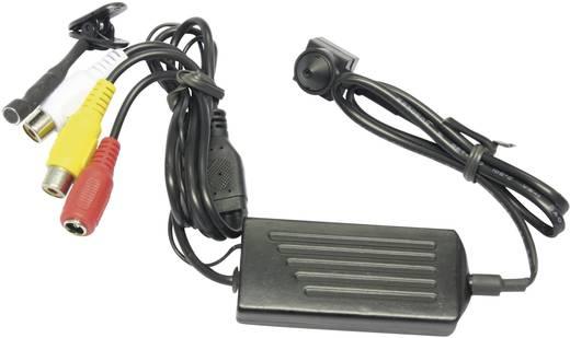 Mini-Überwachungskamera 540 TVL 752 x 582 Pixel 3,7 mm BSMK 40 U