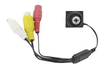 Schrauben-Spion Farb-Kamera