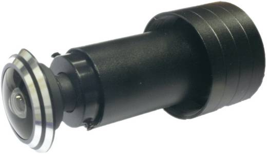 Getarnte Überwachungskamera als Türspion 420 TVL 3,6 mm W 220