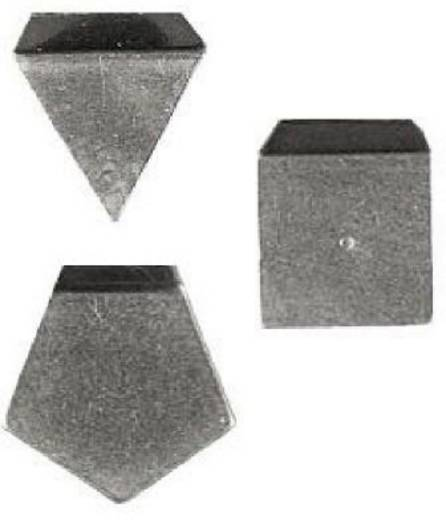 Kern 338-05 F2 Gewicht 20 mg