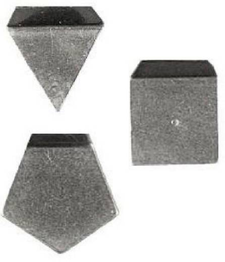 Kern 338-06 F2 Gewicht 50 mg