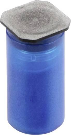 Kern Kunststoff-Etui für Einzelgewichte mit Nennwert 1 mg - 500 mg