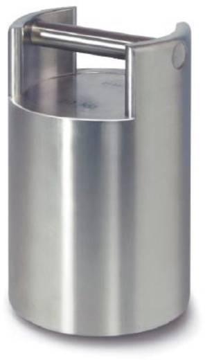 Kern 347-141 Check Weight 10kg Edelstahl stapelbar, M1