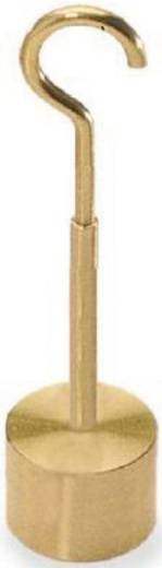 Kern 347-475-100 Schlitzgewicht-Trägerstange 100 g (M1) Messing feingedreht