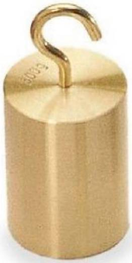 Kern 347-476 Hakengewicht 100 g Messing feingedreht