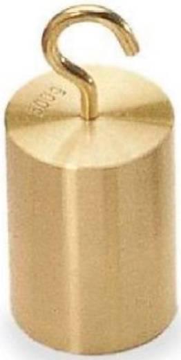 Kern 347-486 Hakengewicht 200 g Messing feingedreht